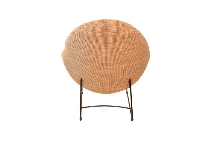Milano - Moderne fauteuil