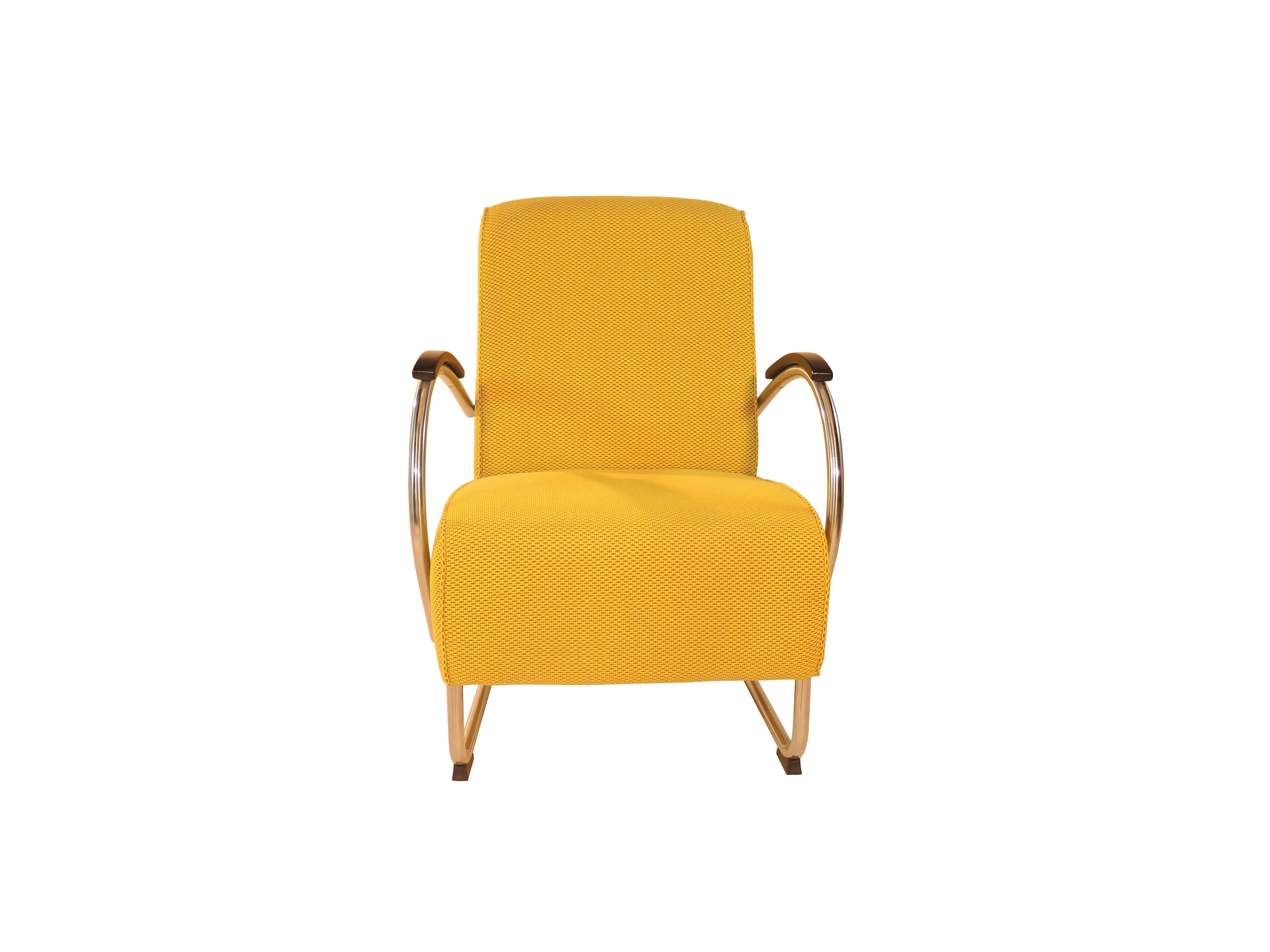 Retro - Design fauteuil