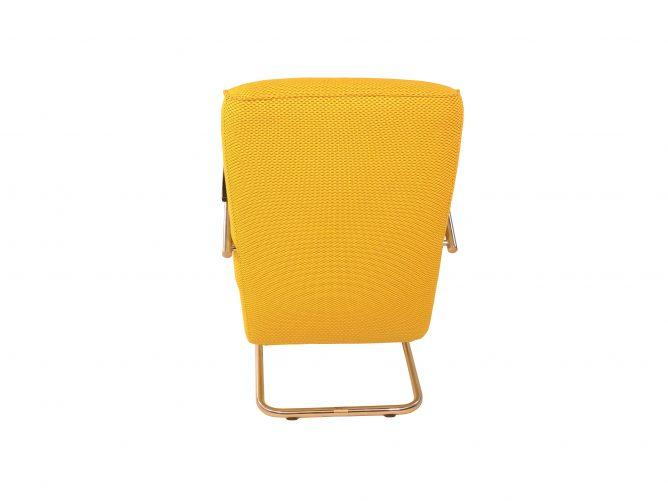 Retro – Unieke fauteuil