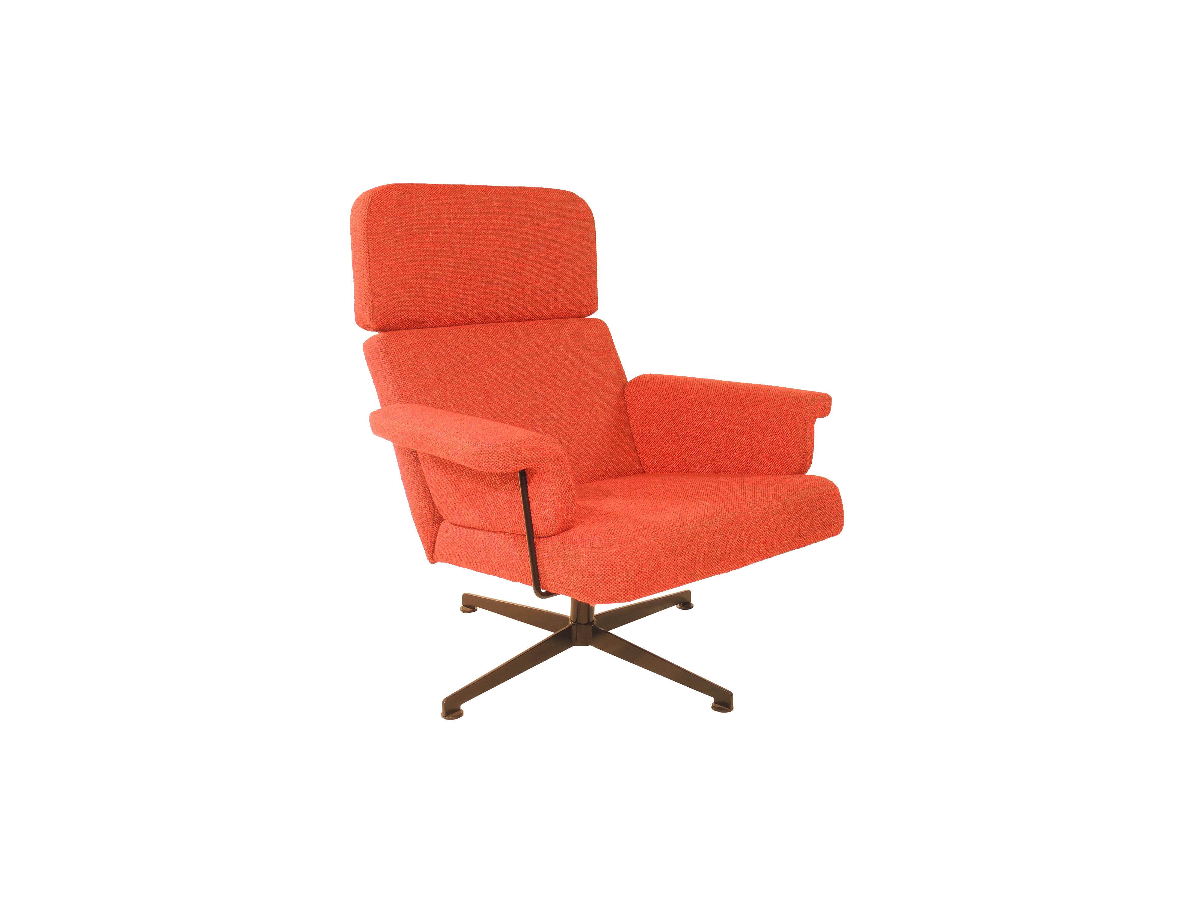 Rico - Design fauteuil