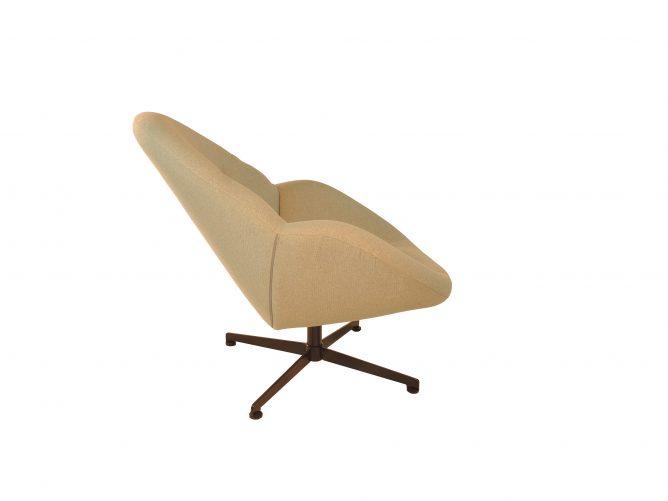 Trento – Design fauteuil uniek