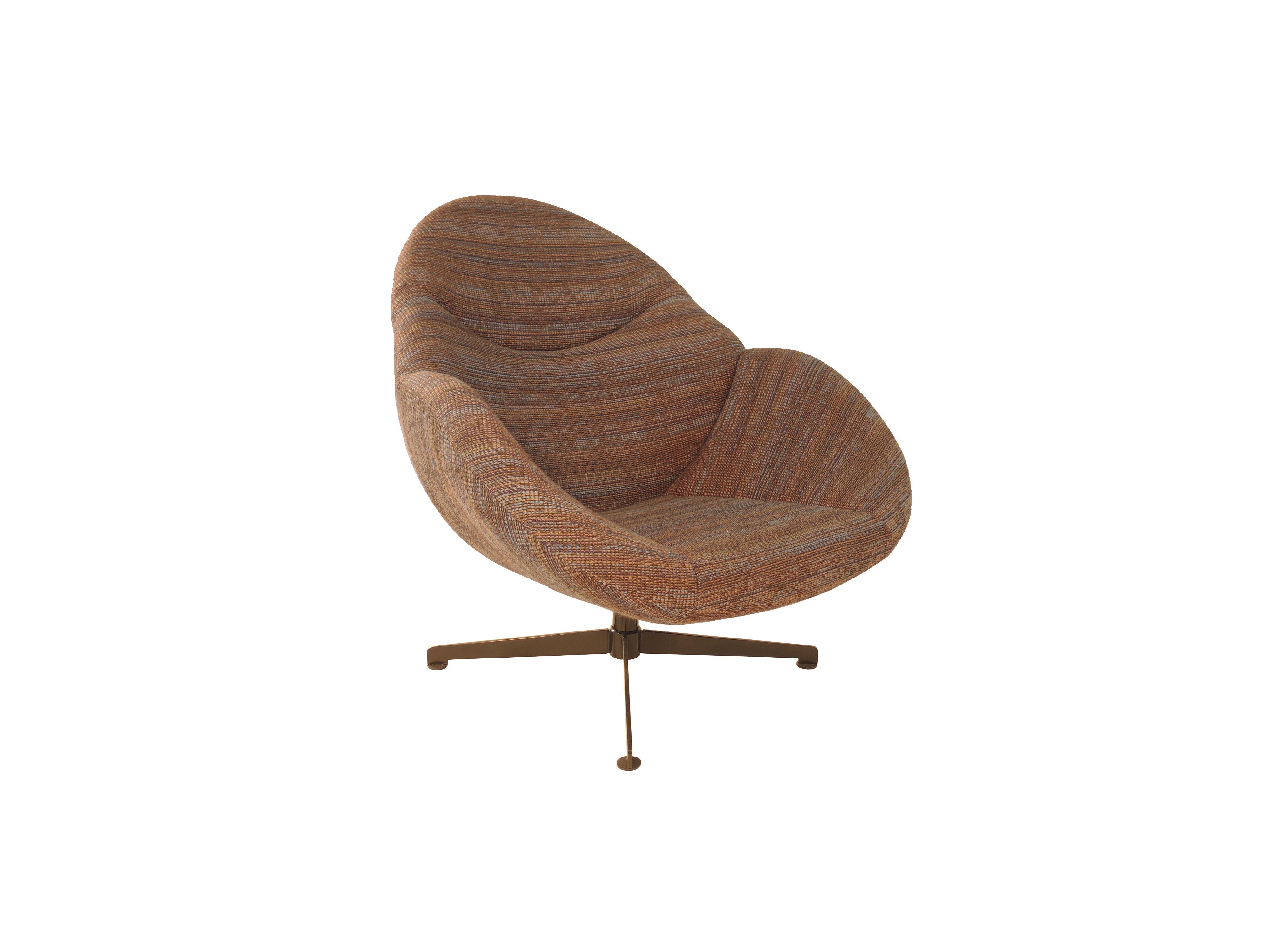 Trento - Design fauteuil van der Helm