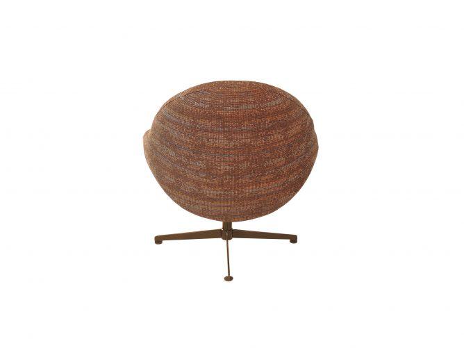 Trento – Design stoel