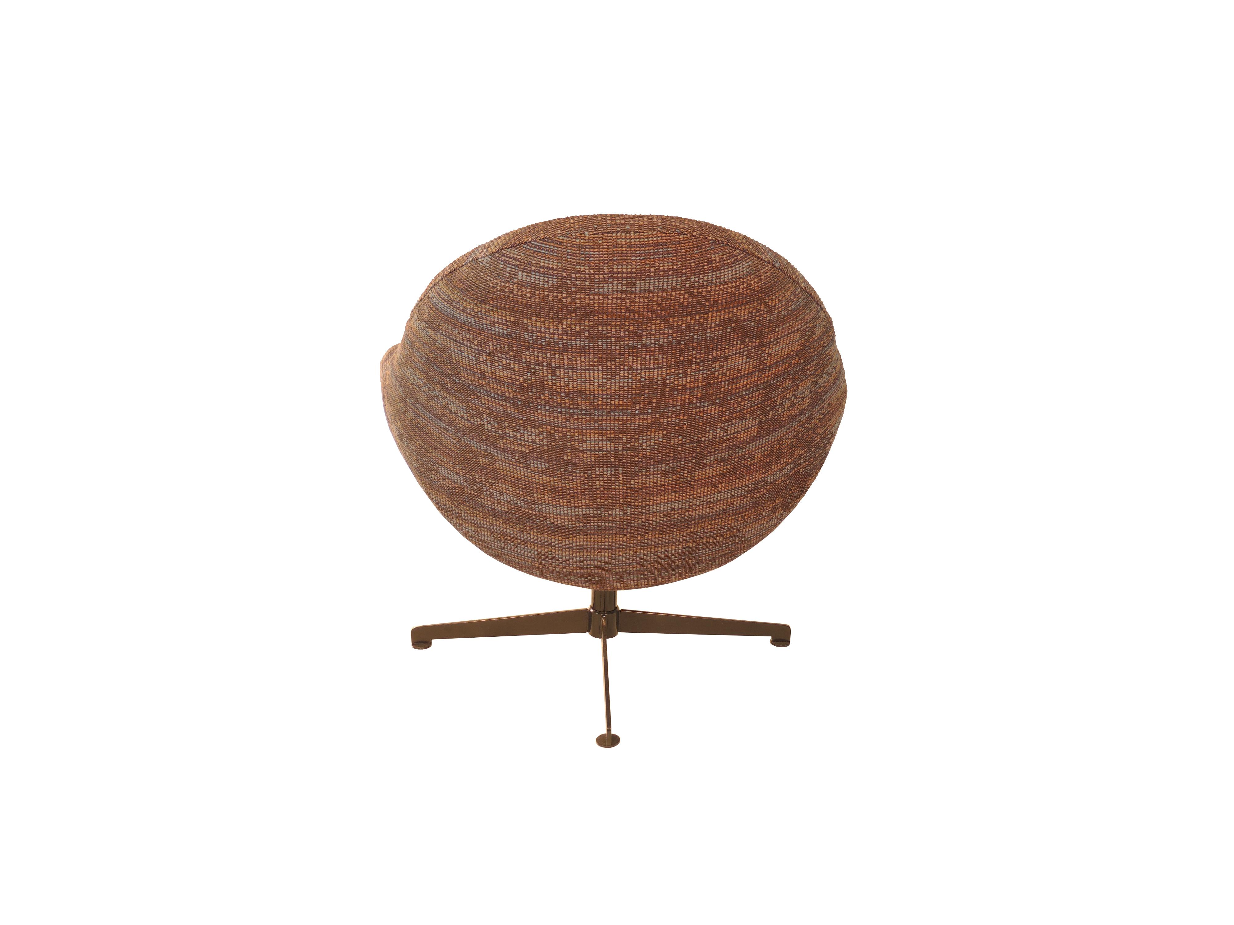 Trento - Design stoel
