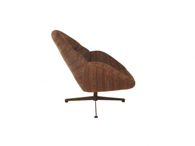 Trento – Luxe fauteuil
