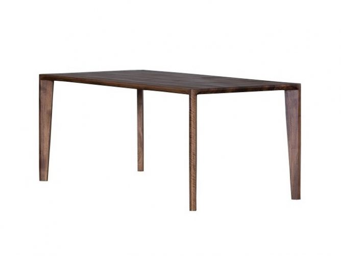 Hanny – Tafel design