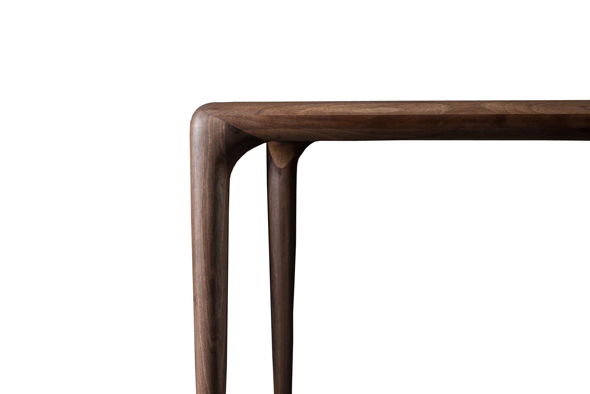 Latus - Eetafel design