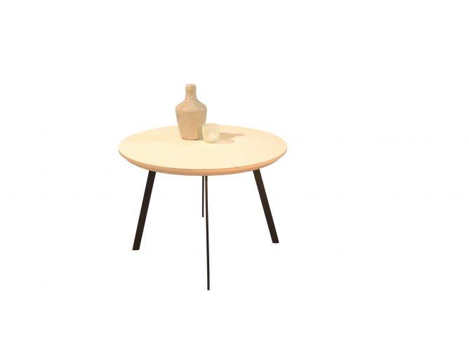 Getafe – Ronde salontafel