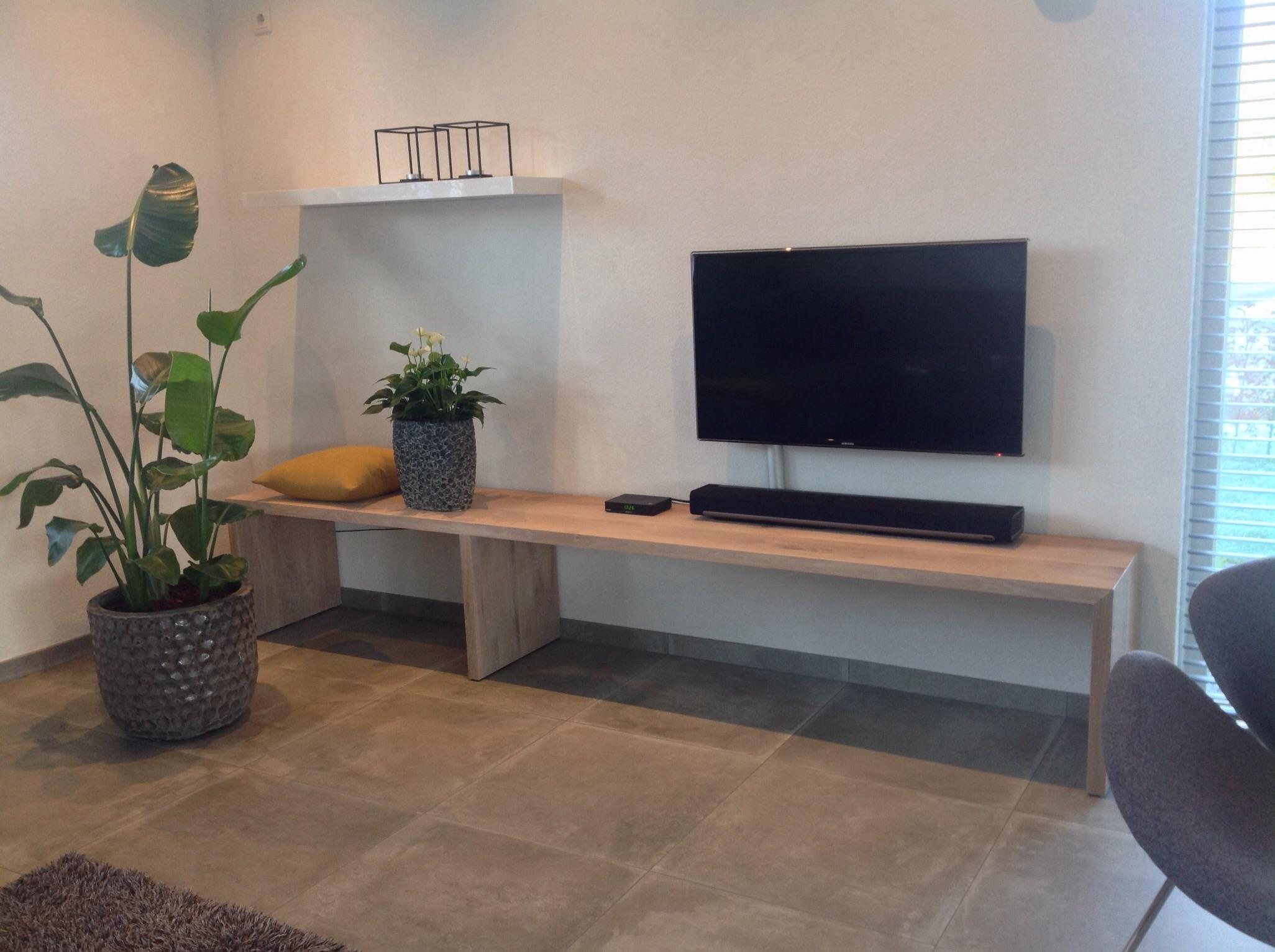 Klantrecensie TV meubel