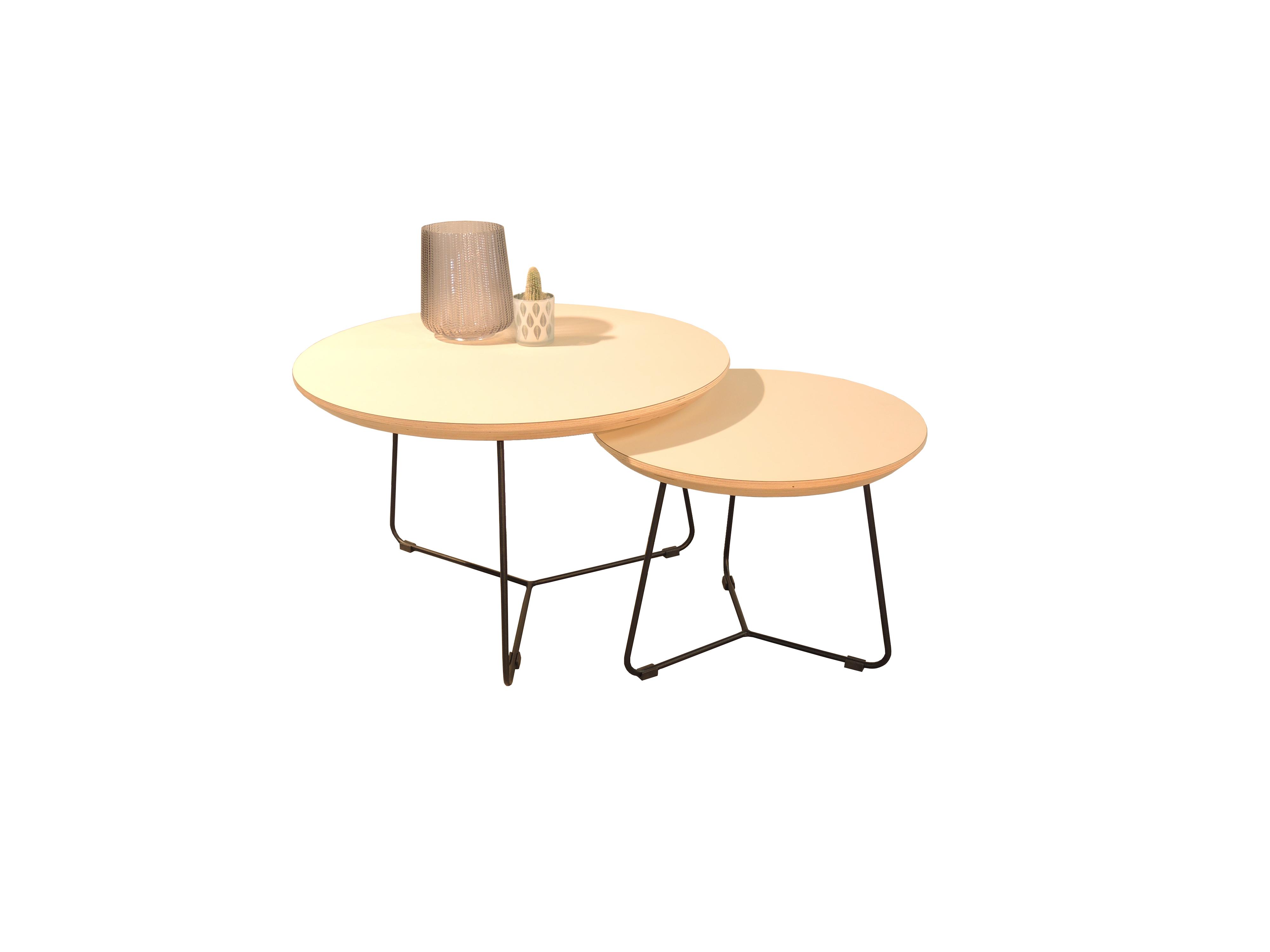 Murcia - Moderne salontafel