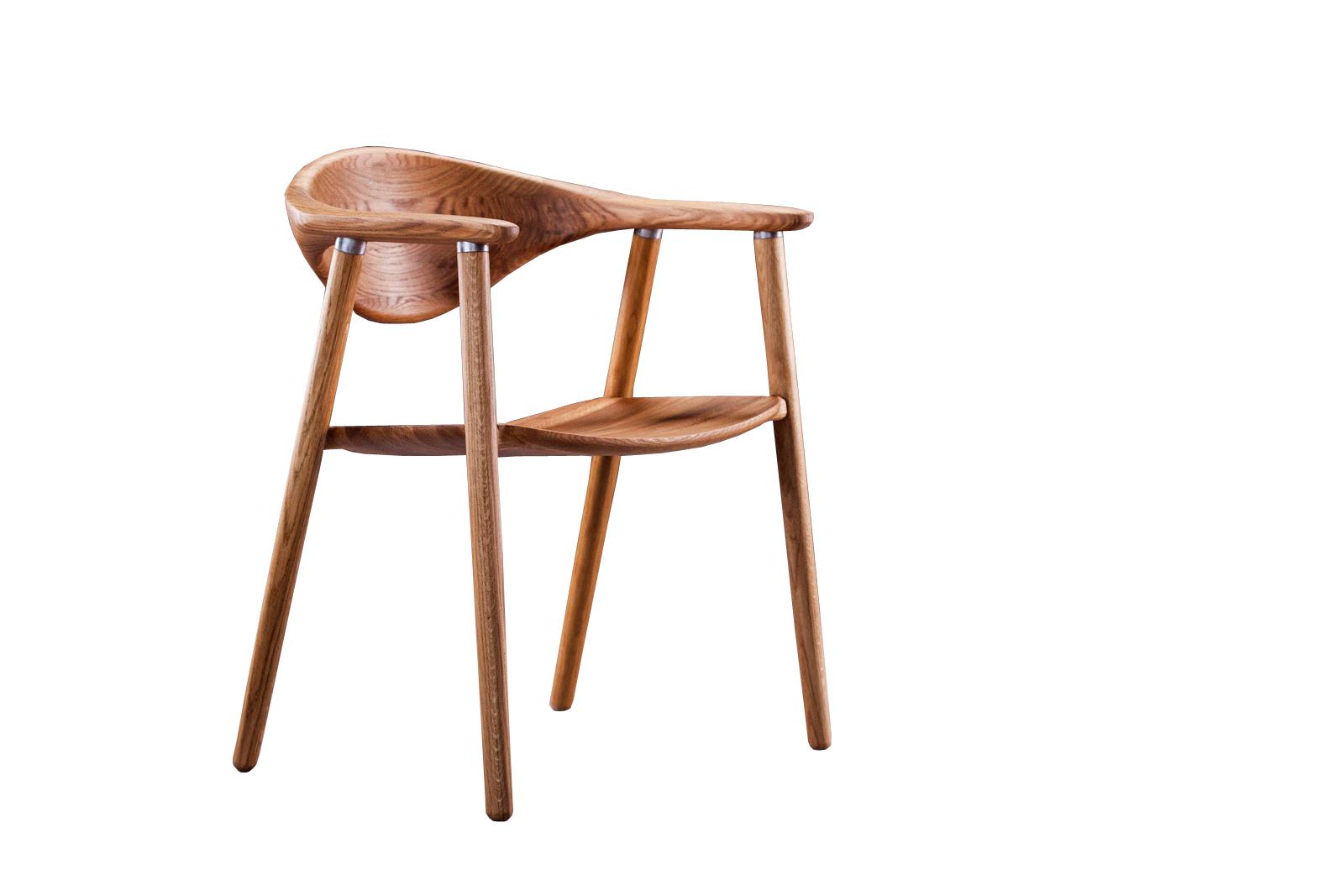 Naru - Design eetkamerstoel