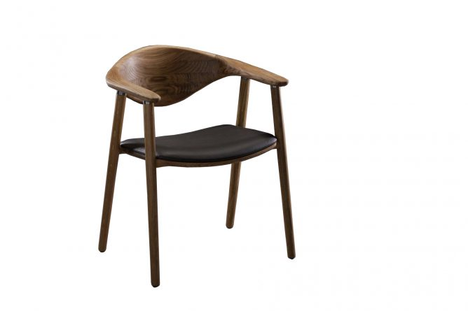 Naru - Design stoel