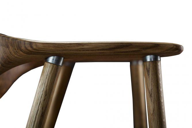 Naru - Moderne stoel
