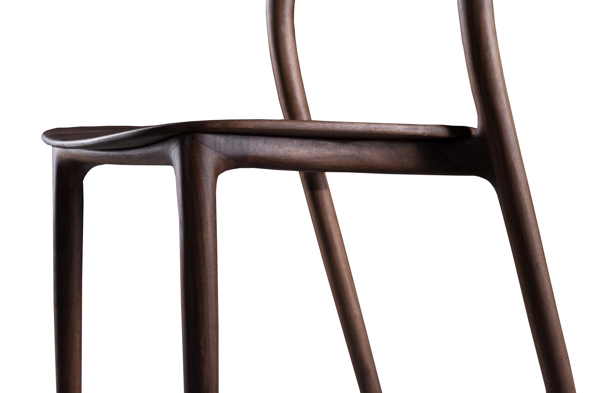 Neva II - Elegante stoel