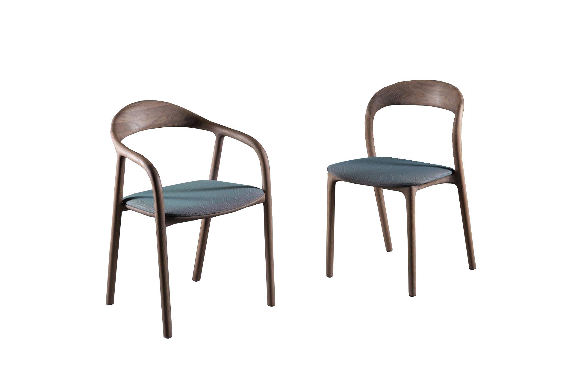 Neva II - Moderne stoel