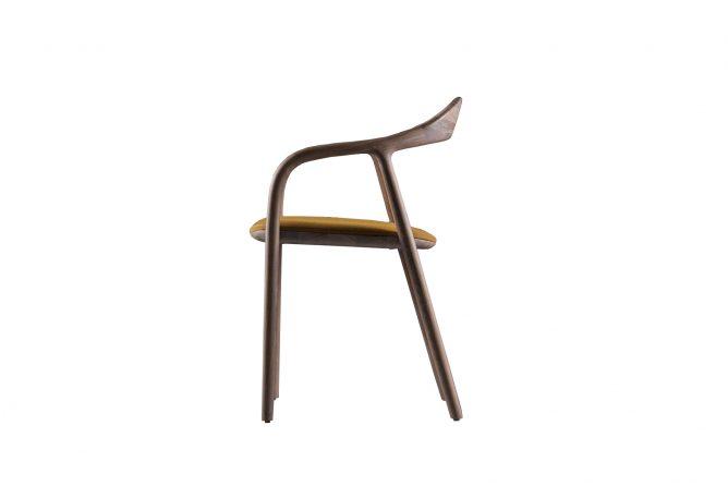 Neva – Moderne stoel