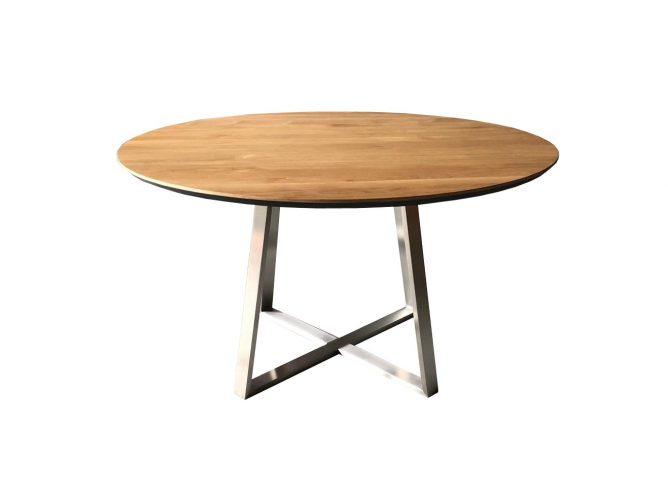 Foligno - Moderne ronde eettafel