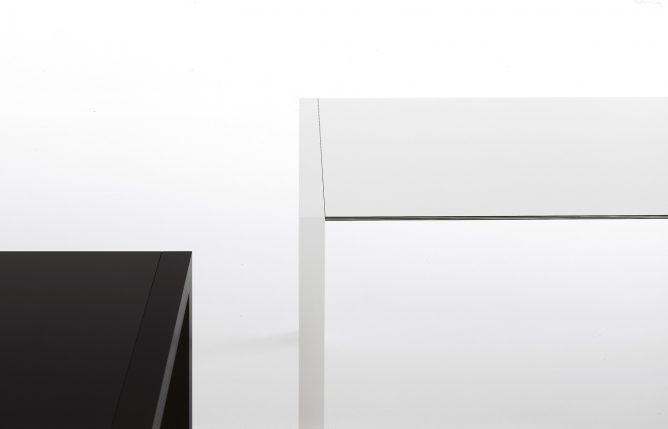 Etna – Design tafel