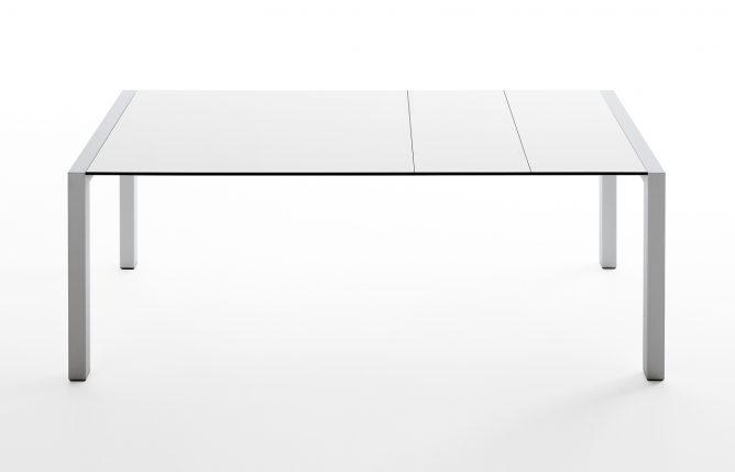 Etna – Design uitschuiftafel