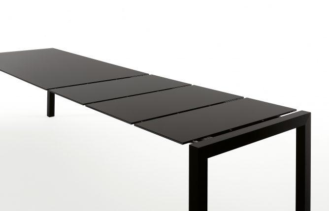 Etna – Uitschuifbaar tafel