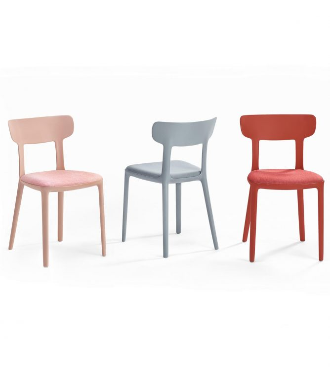 Canova - Design eetkamerstoelen