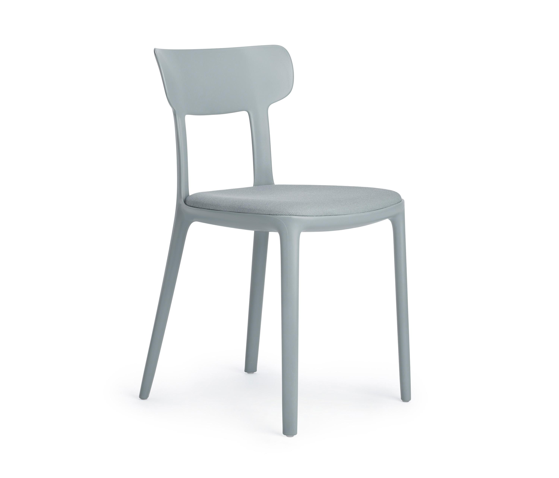 Canova - Moderne eetkamerstoel