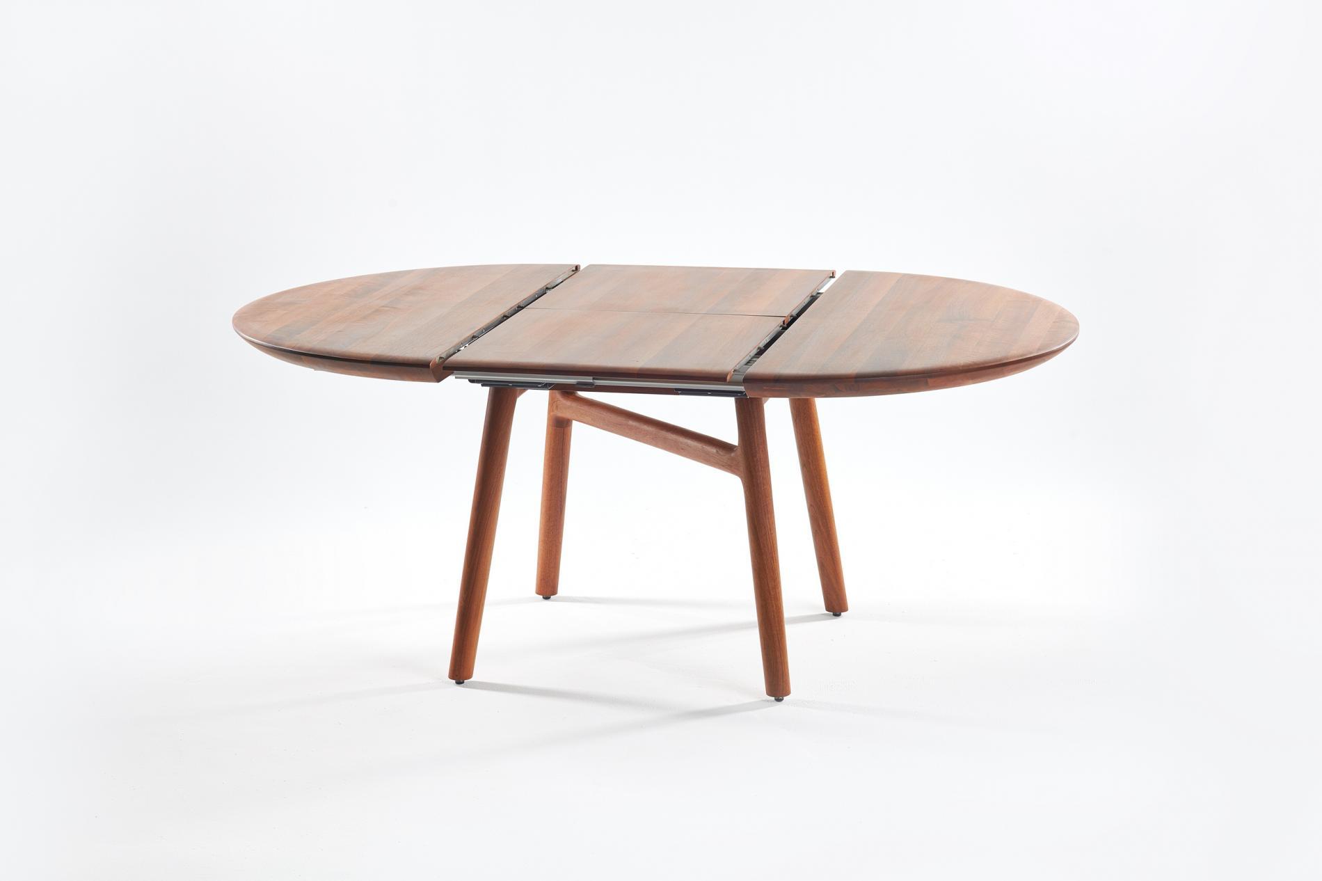 Dash Uitschuifbare rond tafel