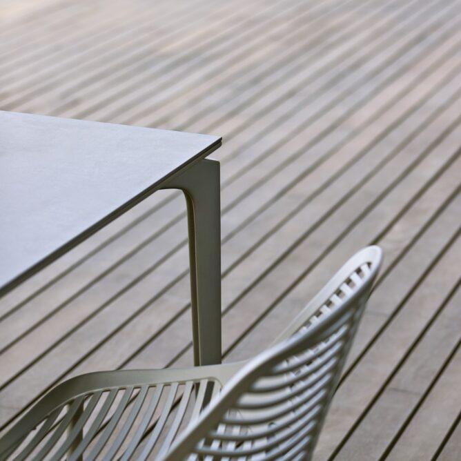 Catania - Outdoor tafel