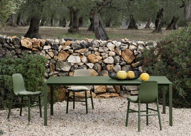 Rocca Outdoor tuintafel