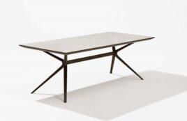 Vicenza - Design tafel buiten
